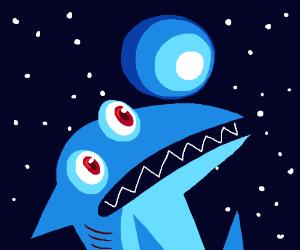 Space Shark