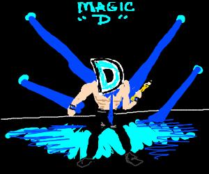 Drawception Mike (Magic Mike Parody)