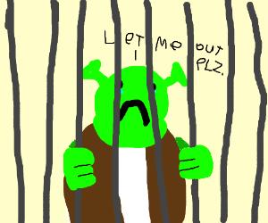 Ogre jail