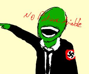 Anonymous Nazi