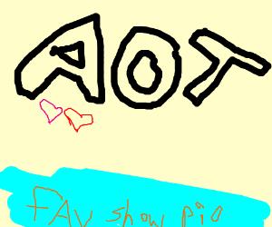 fav show pio