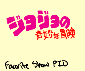 Fave Show PIO (Supernatural)