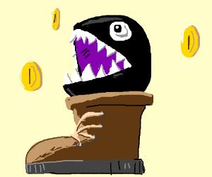 Chain Stomp