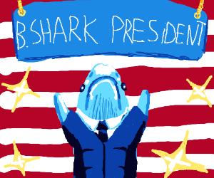 Quot Hope Quot Is Alive Business Shark 2020 Drawception