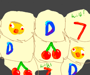 Drawception slots