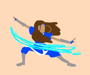 Katara(Avatar:Last Airbender)