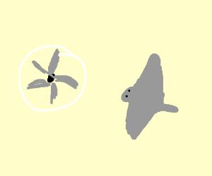 Figit Spinner Drawception