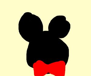 New Disney mascot.