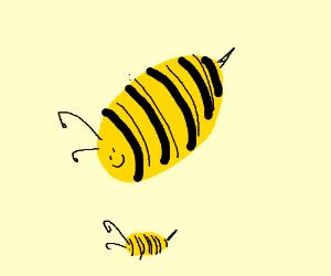 Puny Bee