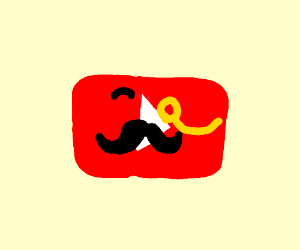 moustache youtube