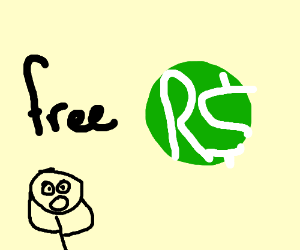 Free Robux Ads
