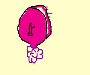 A plumbus