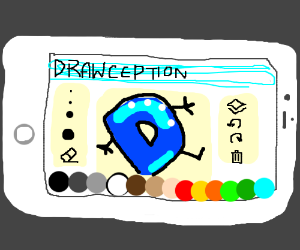 Drawception App for Windows, Android, and iOS
