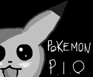 Pokemon (PIO)