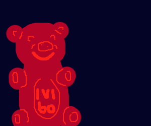 Happy lvl 60 Gummy Bears!