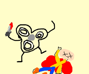 fidget spinner killed someone
