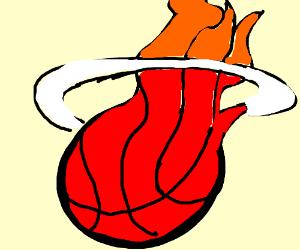 Miami Heat (Lips)