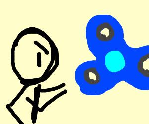 hate on fidget spinners