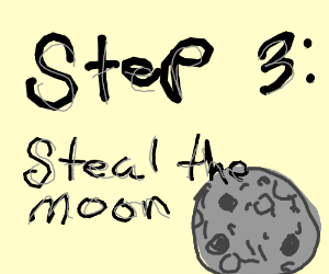 Step 2: Start over.