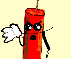 dynamite slap