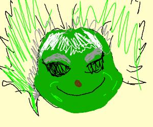 Grinch baby