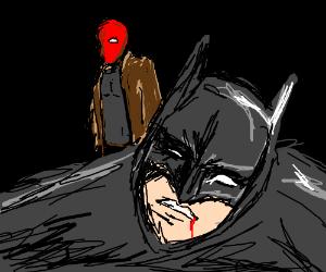 i-kicked-batman-s-ass-redhead