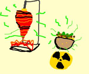 Toxic Taco