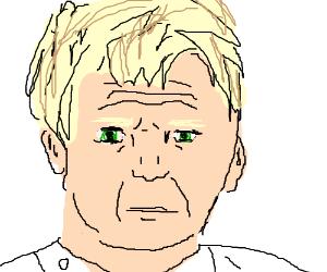 Gordon Ramsey