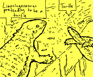 Turtlesaur