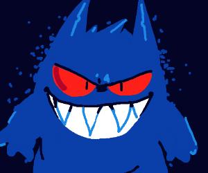 gengar (pokemon)