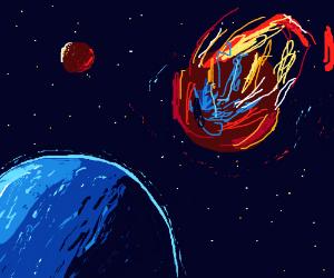 Meteor (FFVII)