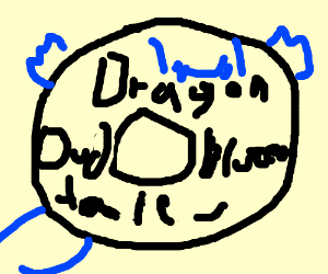 Dragon tales now in DVD and Blurray