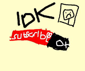 subsription to idk