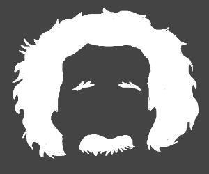 minimal Albert Einstein