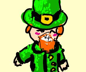 Friendly Leprechaun