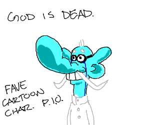 Fav Cartoon Character PIO