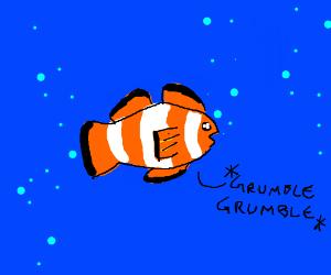 hungry hungry fishy
