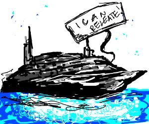 "Relation-""ship"""