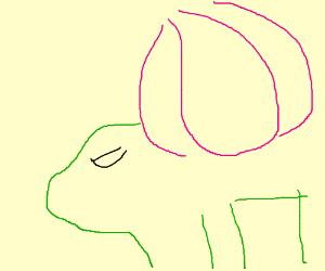 Obese Bulbasaur