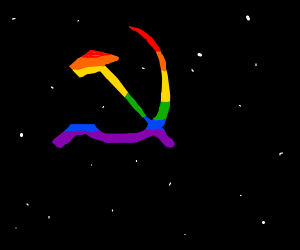 Fully Automatic Luxury Gay Space Communism