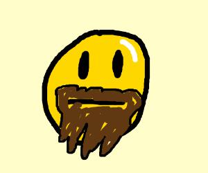 jesus emoji drawing by ramenchef
