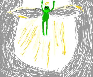 Angel Kermit