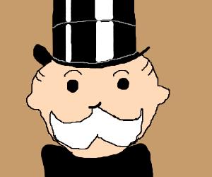 Mr.Monopoly