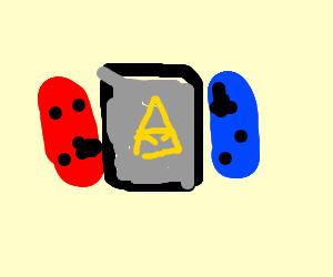 Fav console pio (XBOX ONE or NINTENDO SWITCH)