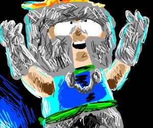 Professor Chaos (South Park)