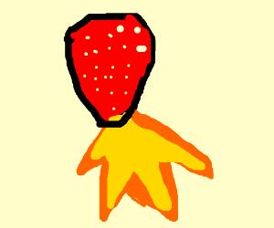 Strawberrocket