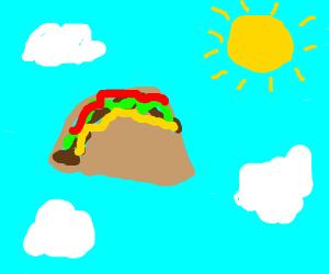 Sky Taco