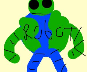 Earth robot