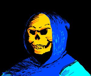 Skeletor (from heman)
