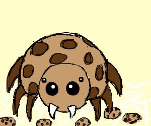 Cookie Spider